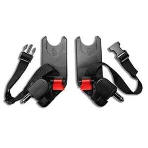 Baby Jogger Citi Mini Range/Summit Graco Click Connect de siège de voiture adaptateur de la marque Baby Jogger image 0 produit