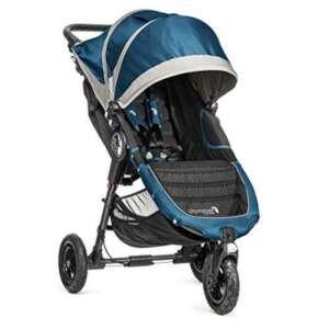 Baby Jogger City Mini GT poussette simple de la marque Baby Jogger image 0 produit
