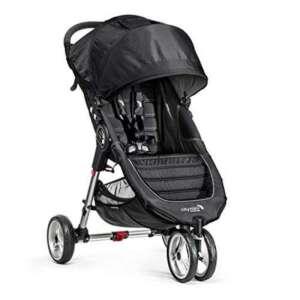 Baby Jogger City Mini poussette 3roues de la marque Baby Jogger image 0 produit