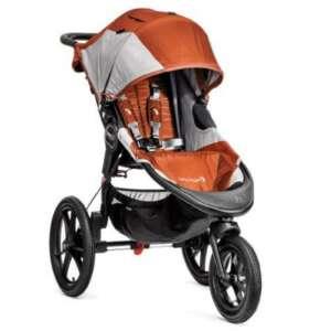 Baby Jogger Summit X3Poussette tout-terrain de la marque Baby Jogger image 0 produit
