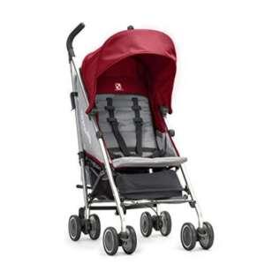 Baby Jogger Vue Lite Cherry de la marque Baby Jogger image 0 produit