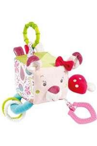 Babysun les Coquettes Cube d'Activités de la marque Babysun image 0 produit