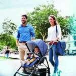 Bébé Confort Poussette Mya Compacte et Citadine, Habillage Pluie Inclus de la marque Bébé Confort image 5 produit