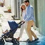 Bébé confort Poussette Stella - Naissance à 3,5 ans - Citadine et Maniable de la marque Bébé Confort image 5 produit
