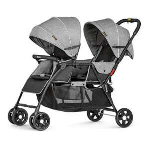 besrey poussette double de bébé pour 2 enfants d'âge rapprochés (les frères et sœurs) de 6 mois à 36 mois de la marque besrey image 0 produit