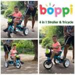 boppi Tricycle 4-en-1 9 à 36 mois de la marque boppi image 4 produit