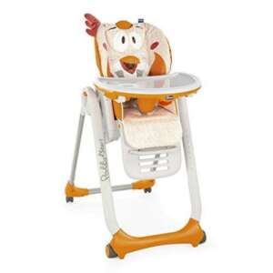 Chicco Chaise Haute Polly 2 Start - 4 Roues de la marque Chicco image 0 produit