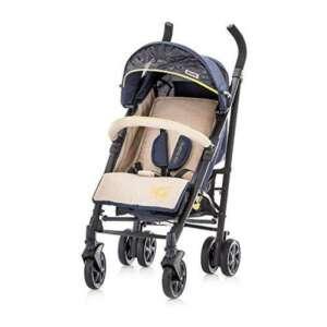 Chipolino Rio Bueno Poussette pour bébé (6mois et plus, bordeaux) de la marque Chipolino image 0 produit