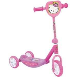 Darpeje - A1101841 - Vélo et Véhicule pour Enfants - Trottinette - 3 Roues - Hello Kitty de la marque D'Arpeje image 0 produit