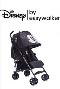 Disney by Easy Walker Buggy Mickey Diamond de la marque Easywalker image 0 produit