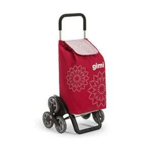 Gimi Tris Floral Rouge Poussette de marché de la marque Gimi image 0 produit