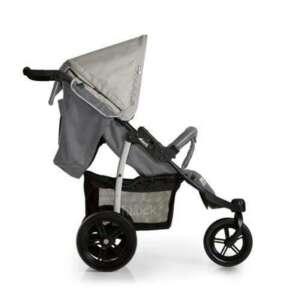 Hauck/Buggy Viper SLX/à 3 roues/pliage facile et compact/utilisable de 6 mois jusqu'à 22 kg, gris (smoke grey) de la marque Hauck image 0 produit
