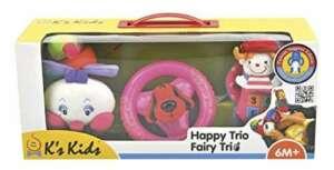 K'S Kids Fairy Trio de la marque K's Kids image 0 produit