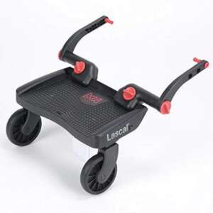 LASCAL-Buggyboard Mini de la marque Lascal image 0 produit