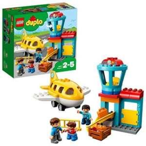 Lego DUPLO - L'aéroport - 10871 - Jeu de Construction de la marque LEGO image 0 produit