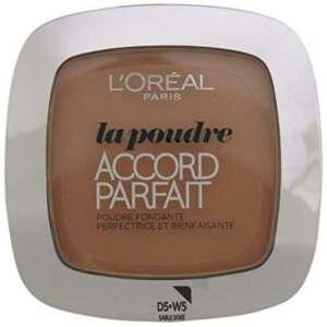 Loreal Accord Parfait Poudre Fondante Unifiante - D5 Golden Sand (poudre de riz) de la marque LOréal-Paris image 0 produit
