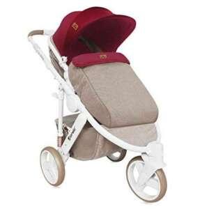Lorelli Calibra 2 en 1 Poussette Combinée avec 3 Roues Rouge de la marque Lorelli image 0 produit