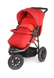 Mothercare Xtreme Poussette 3 Roues Rouge de la marque Mothercare image 0 produit