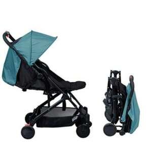 poussette bébé 3 roues TOP 14 image 0 produit