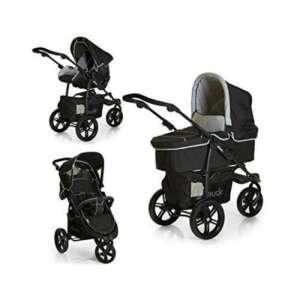 poussette bébé 3 roues TOP 4 image 0 produit