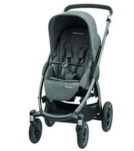 poussette bébé compact TOP 6 image 0 produit