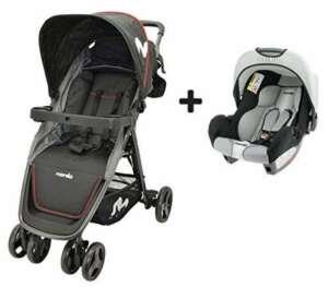 poussette bébé confort naissance TOP 6 image 0 produit