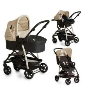 poussette bébé trio 3 roues TOP 6 image 0 produit