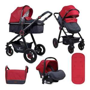 poussette bébé poussette combiné siège auto TOP 10 image 0 produit