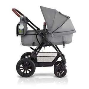 poussette bébé poussette combiné siège auto TOP 2 image 0 produit