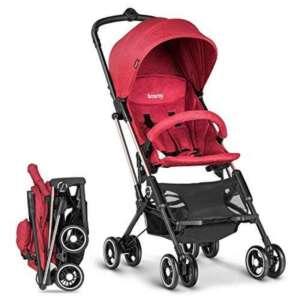 poussette bébé poussette combiné siège auto TOP 5 image 0 produit