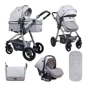 poussette bébé poussette combiné siège auto TOP 8 image 0 produit