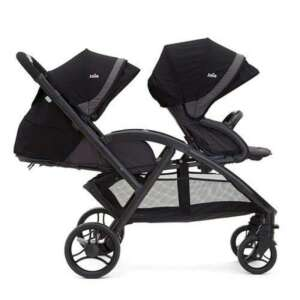 poussette double bébé et enfant TOP 11 image 0 produit