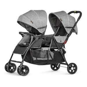 poussette double bébé et enfant TOP 12 image 0 produit