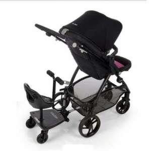 poussette double bébé et enfant TOP 7 image 0 produit