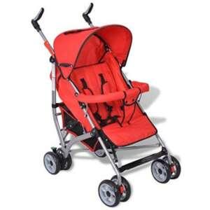Poussette pour bébé inclinable en 5 positions en rouge de la marque Decorush image 0 produit