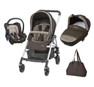 poussette trio bébé confort TOP 5 image 0 produit