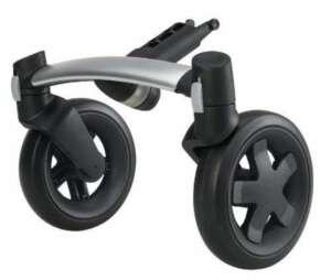 Quinny Buzz Unité de roue avant de la marque Quinny image 0 produit