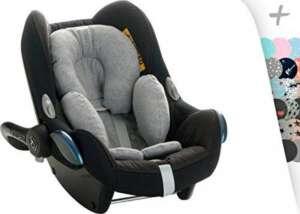Réducteur universel pour maxicosi, bassinet, siège auto, poussette. de la marque JANABEBE image 0 produit