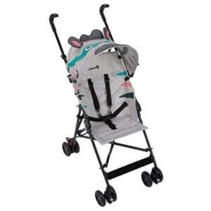 Safety 1st 1187681000Poussette légère avec Canopy, Zebra de la marque Safety 1st image 0 produit