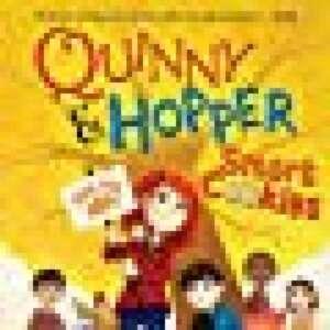 Smart Cookies (Quinny & Hopper Book 3) de la marque image 0 produit