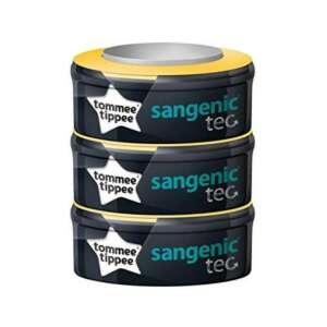Tommee Tippee - Sangenic - Recharge pour poubelle à couches, Quantité au choix - Modèle aléatoire de la marque Sangenic image 0 produit