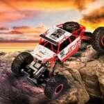 Top Race Tr-130 2,4 Ghz Batteries Télécommande Rock Crawler/Monster Truck 4 WD/Off Road Véhicule Jouet - Choisissez Votre Couleur de la marque Top-Race image 3 produit