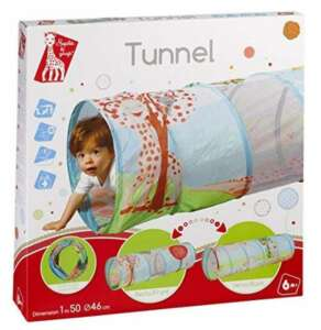 Vulli - Fresh Touch - Sophie la Girafe - Passage Secret/Tunnel de la marque Vulli image 0 produit
